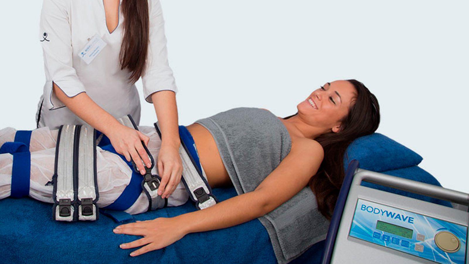 bodycience, tratamentos indicados, BodyWave