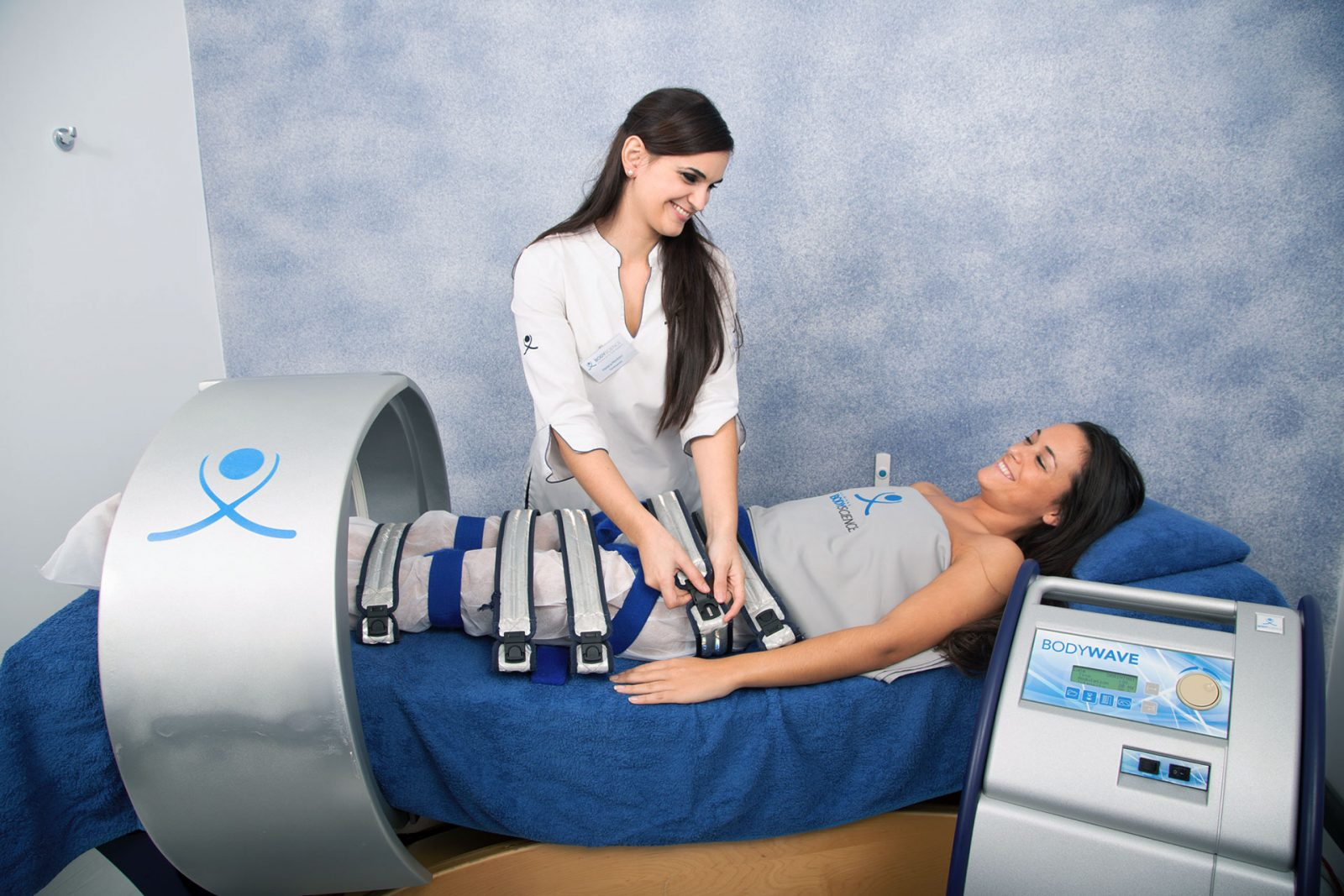 bodycience, tratamentos, BodyWave