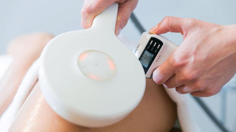 bodycience, tratamentos indicados, Radiofrequência Tripolar Cronus Corpo