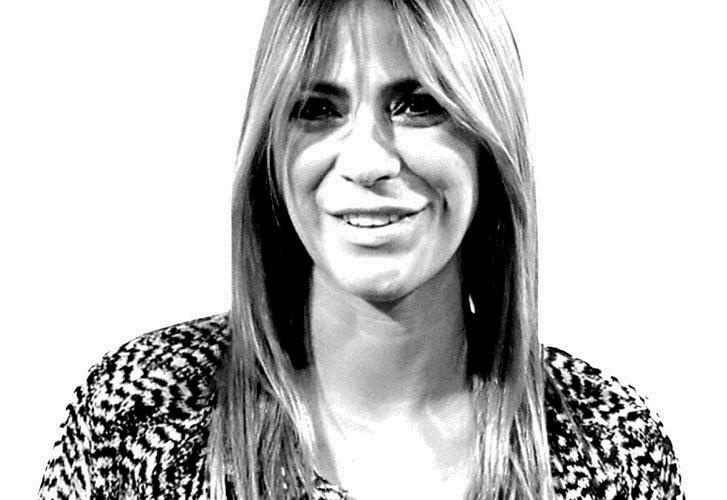 bodycience, testemunhos, Bárbara Taborda