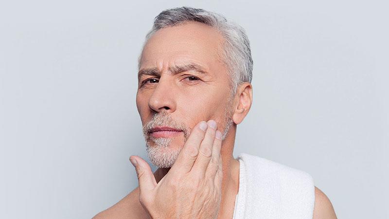 bodycience, problemas relacionados, Envelhecimento