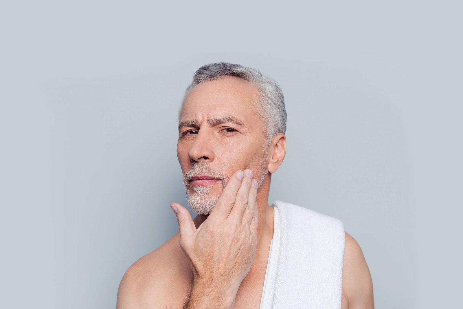 bodycience, clinicas, Envelhecimento