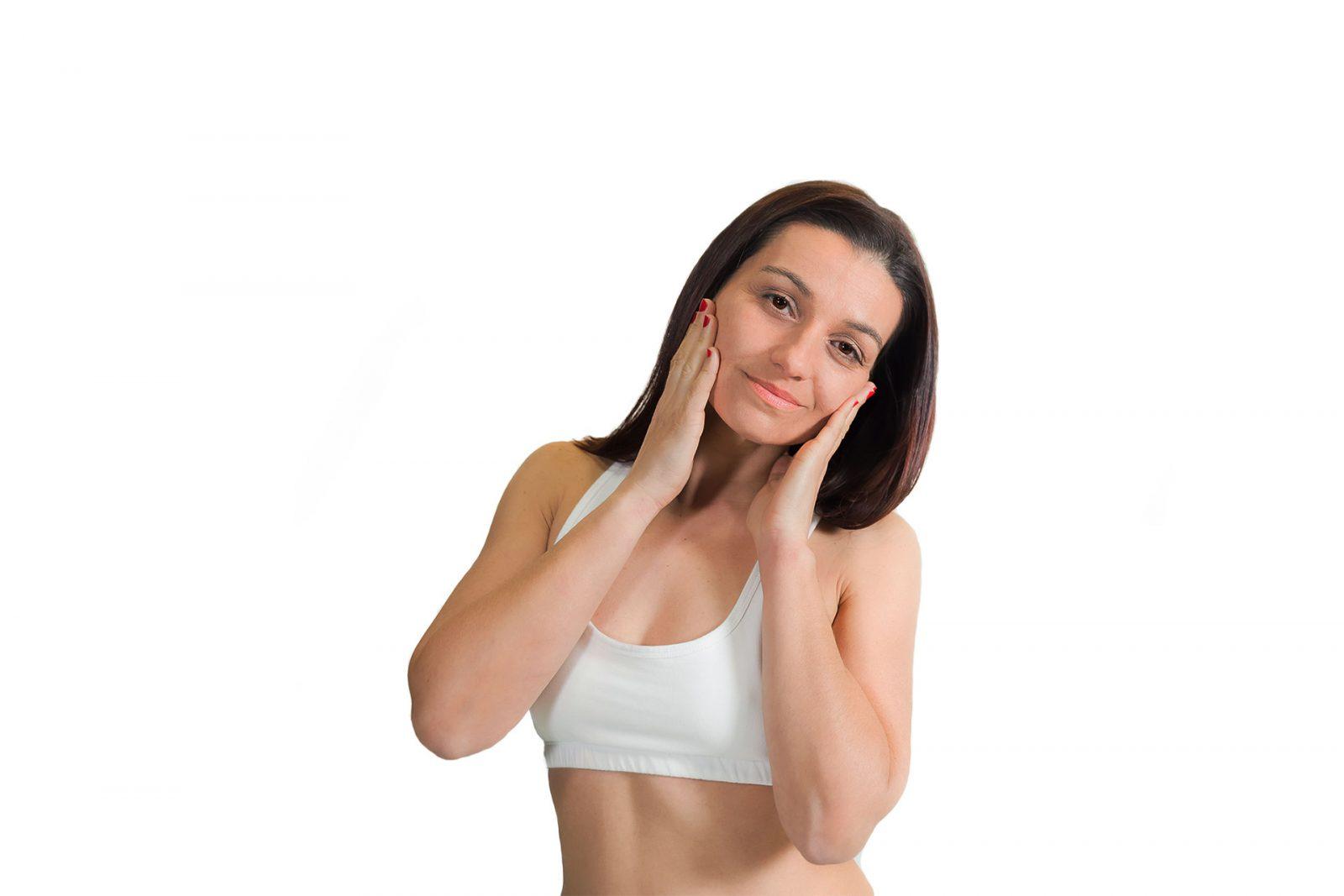 bodycience, clinicas, Manchas no Rosto
