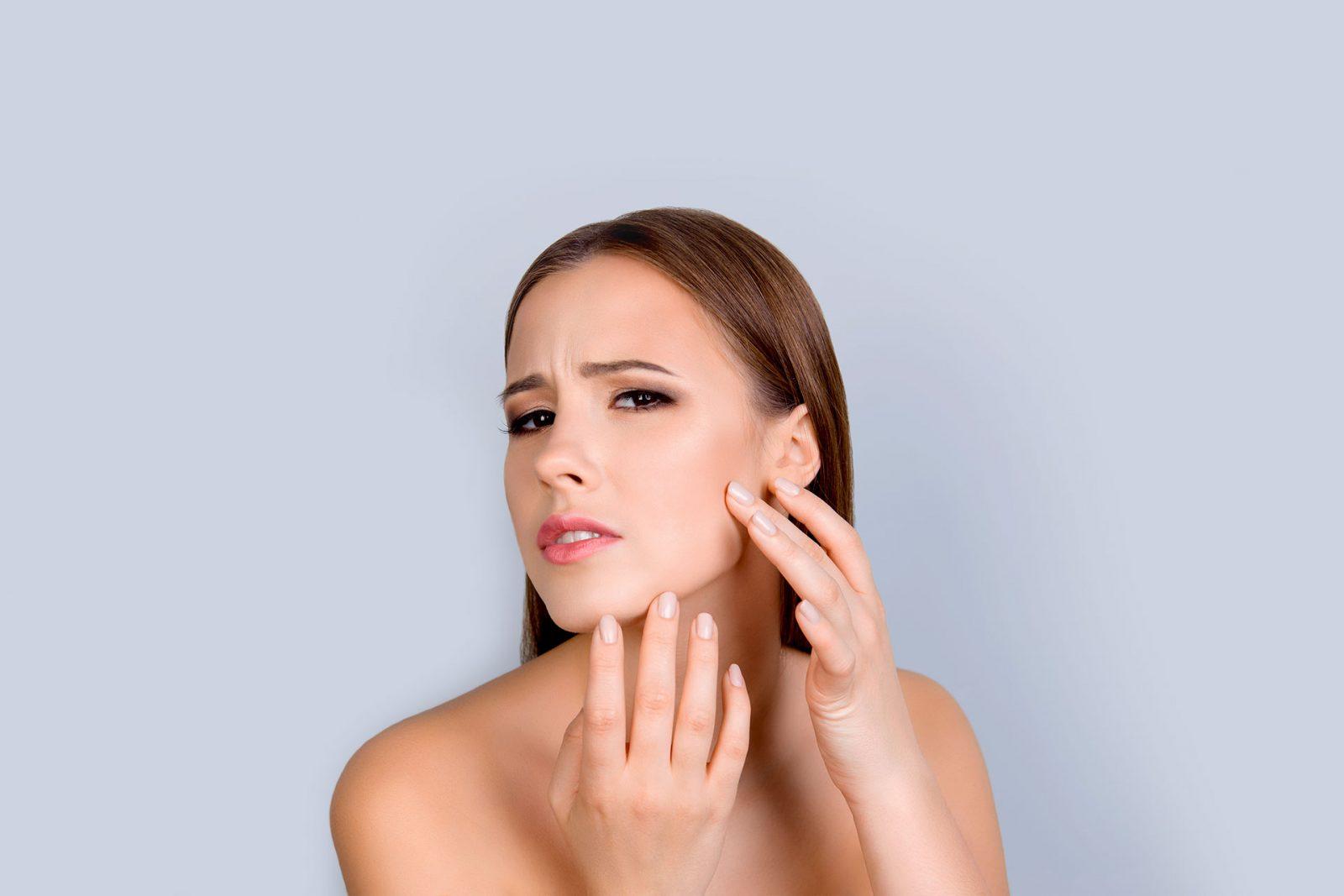 bodycience, clinicas, Marcas de Acne