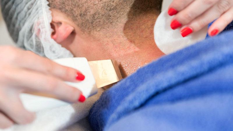 bodycience, tratamentos indicados, Peeling Facial Ultra-Sónico