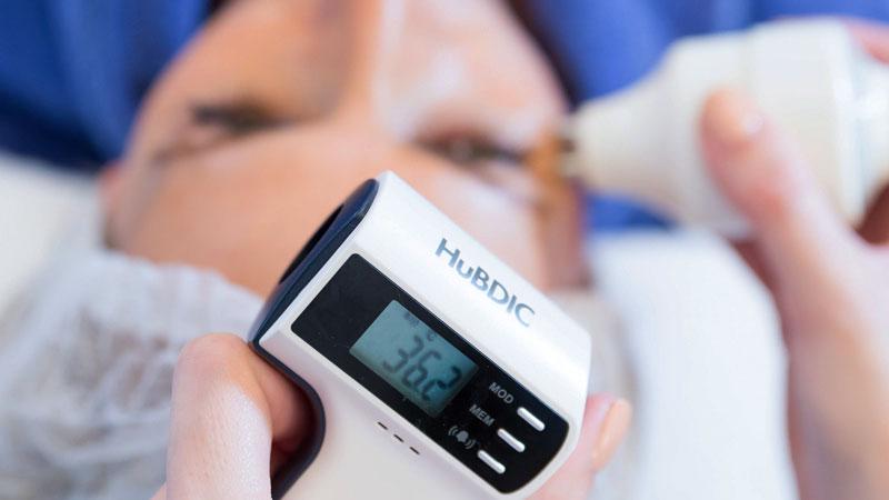bodycience, tratamentos indicados, Radiofrequência Tripolar Cronus Rosto