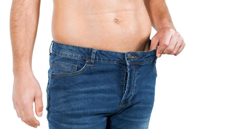 bodycience, problemas relacionados, Emagrecer