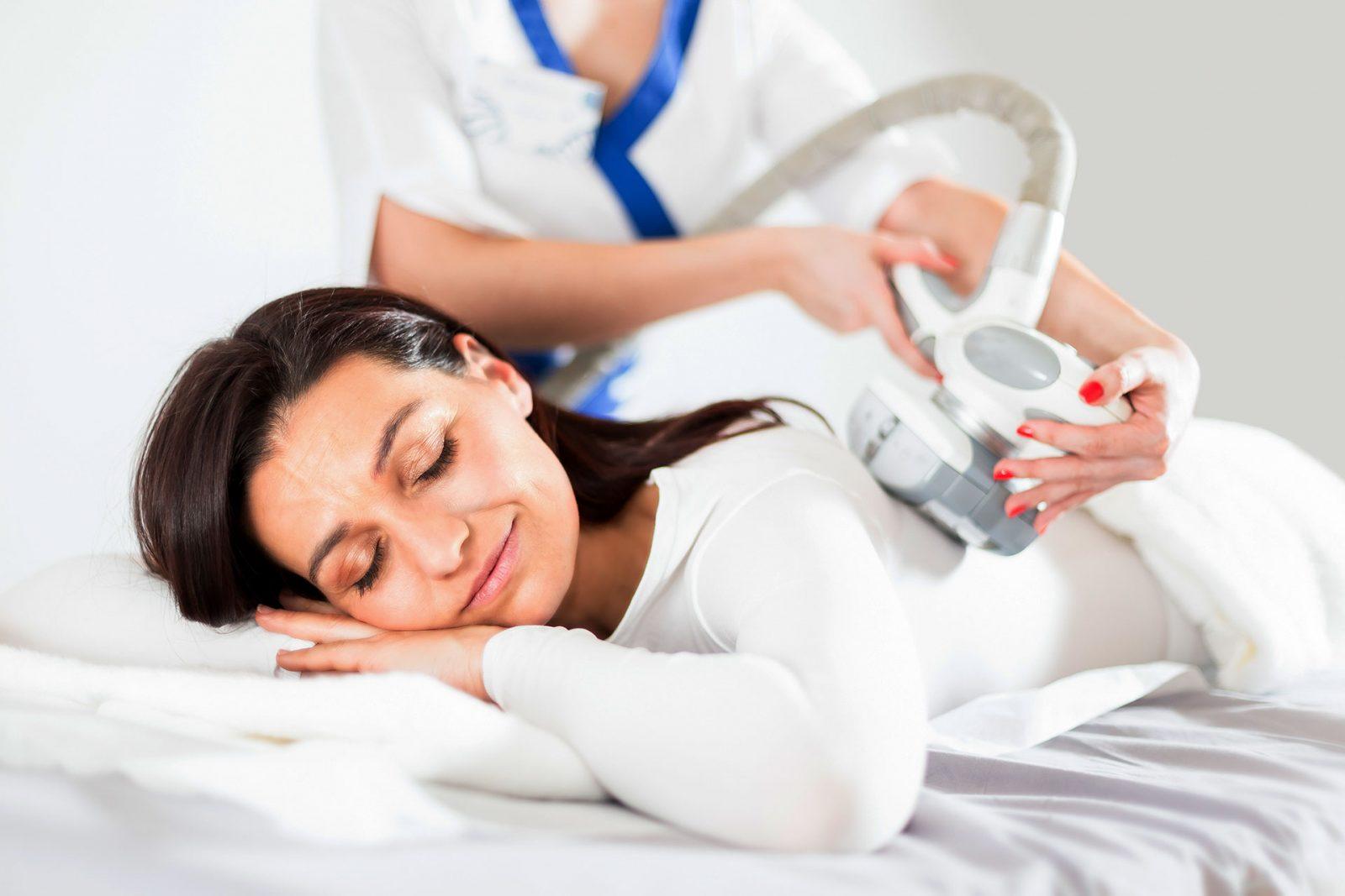 clinica, bodycience, A beleza de um corpo saudável