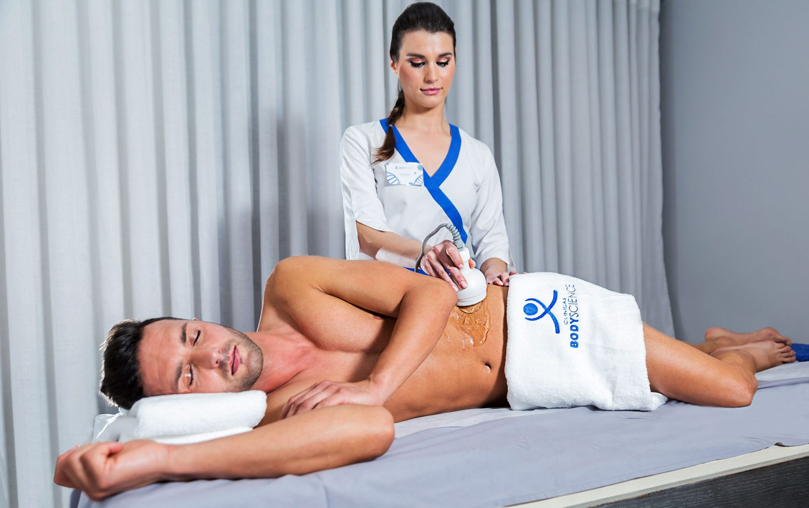 clinica, bodycience, A evolução da Medicina Estética
