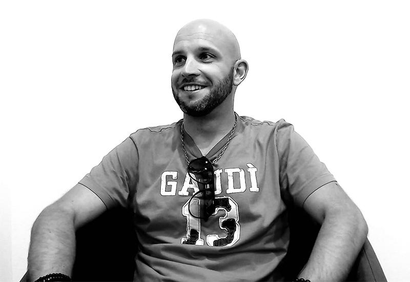 Testemunho - Armando Araújo