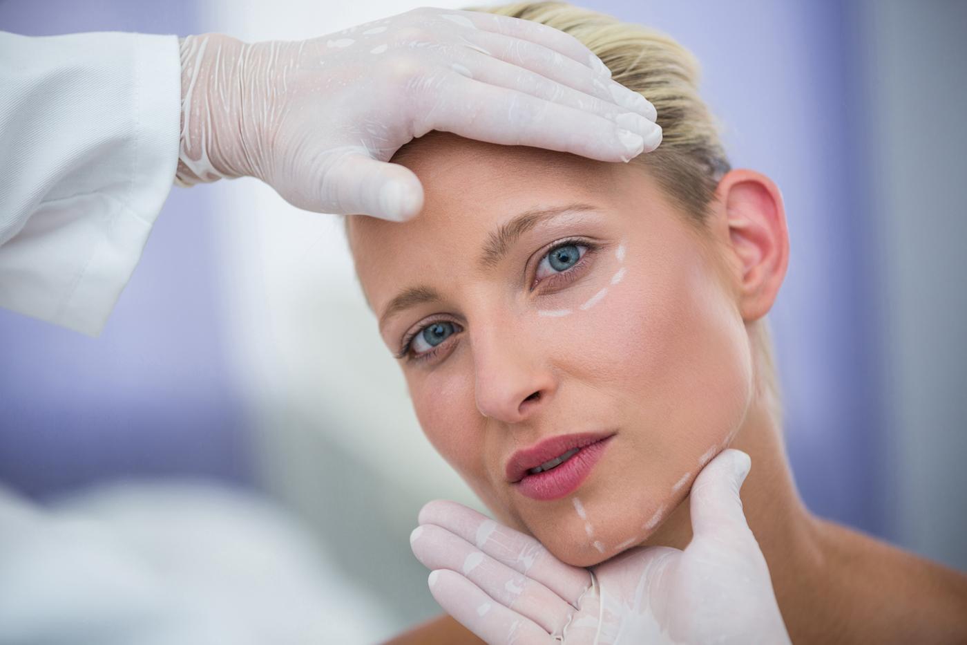 clinica, bodycience, Harmonização Facial