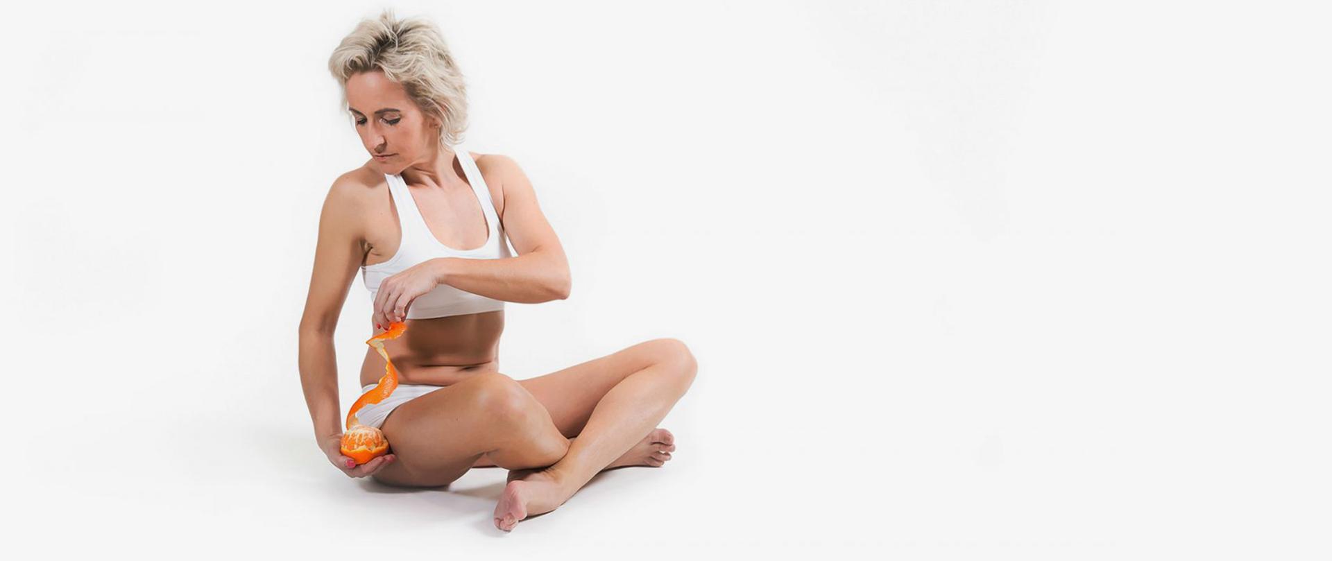 BodyScience, tratamentos, Celulite