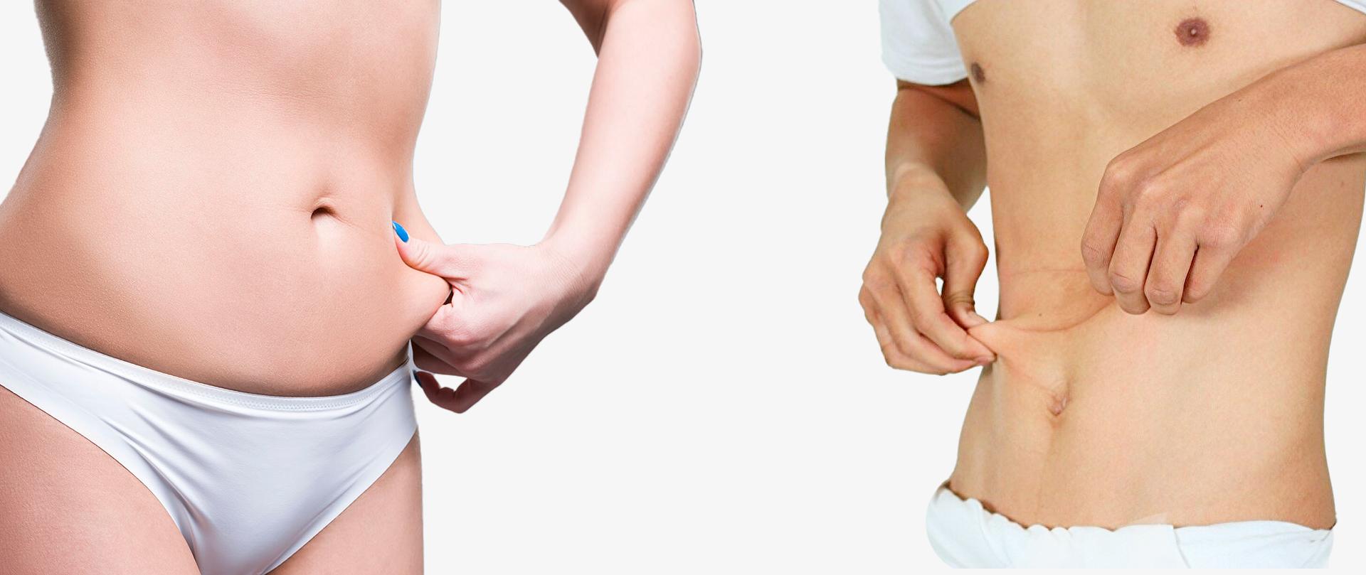 BodyScience, tratamentos, Flacidez