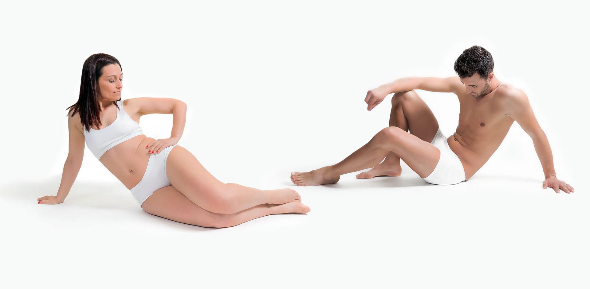 BodyScience, tratamentos, Corpo