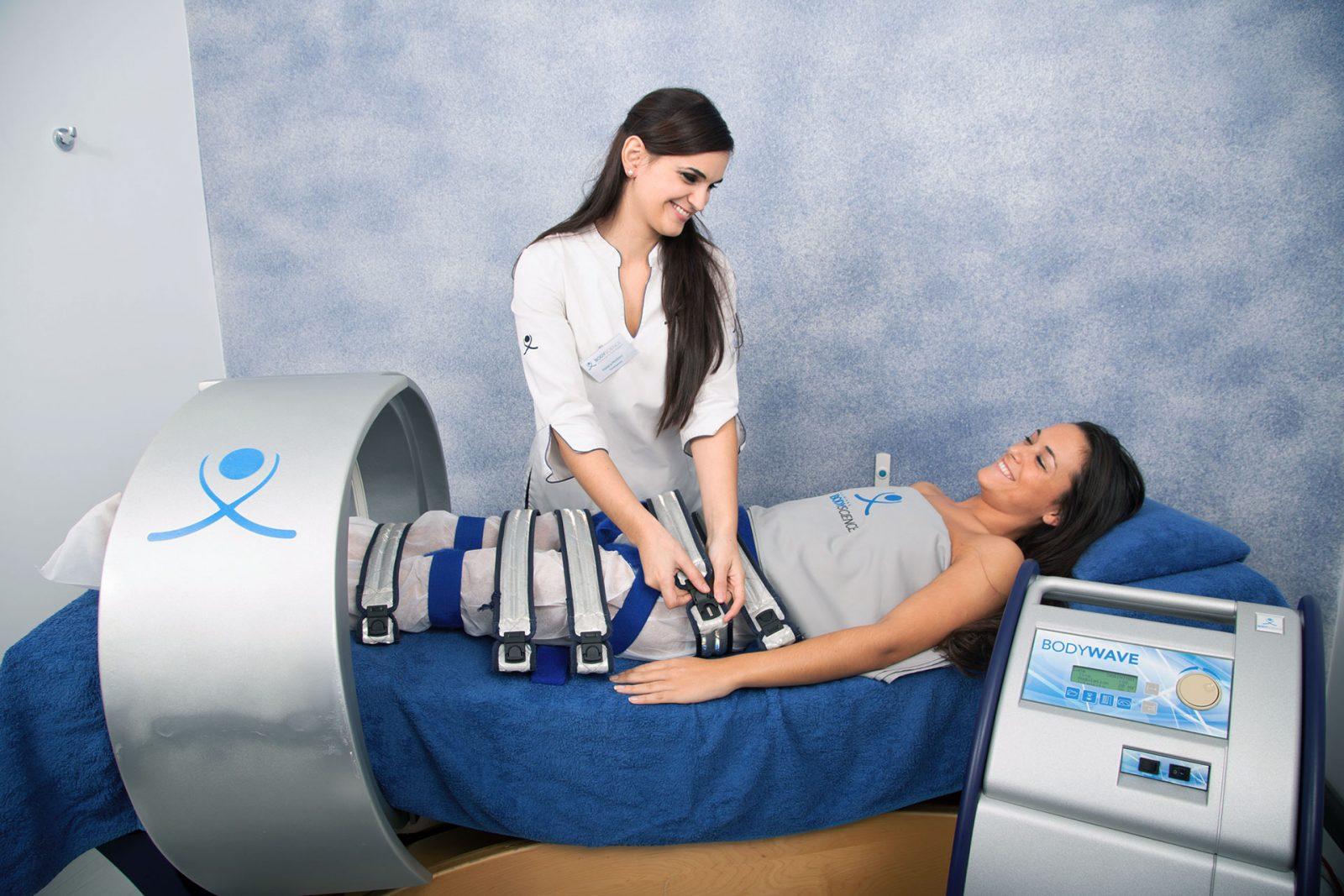 BodyScience, tratamentos, BodyWave