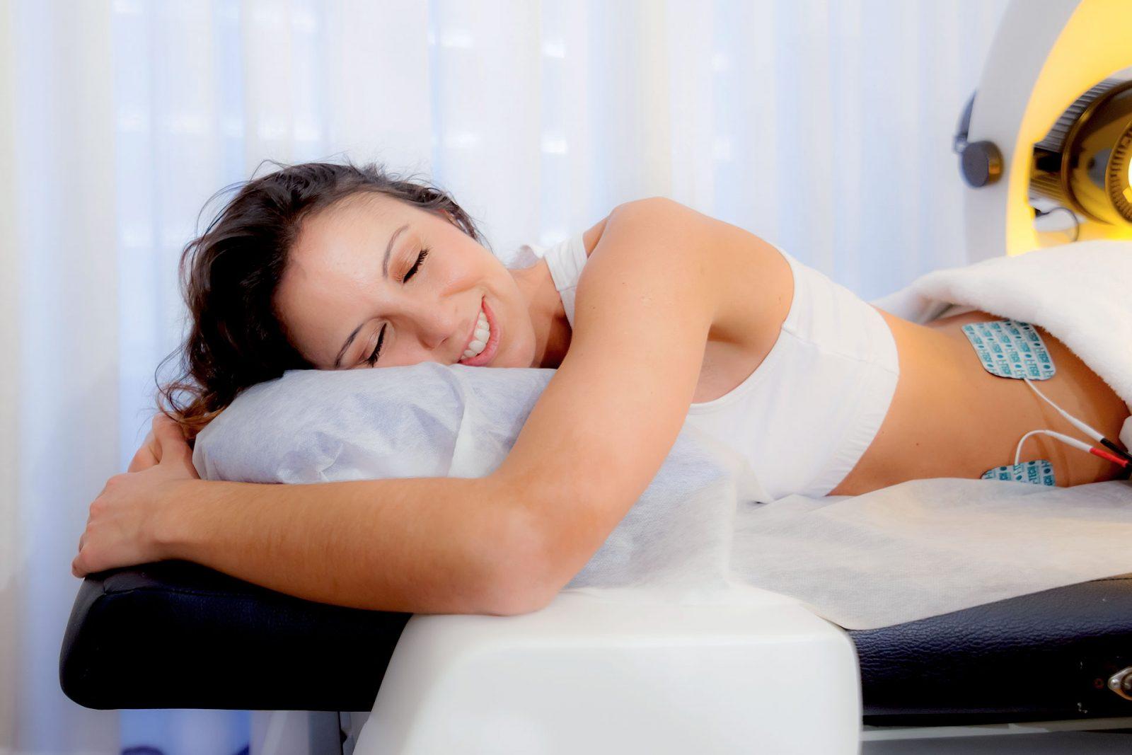 BodyScience, tratamentos, Lipo3Action