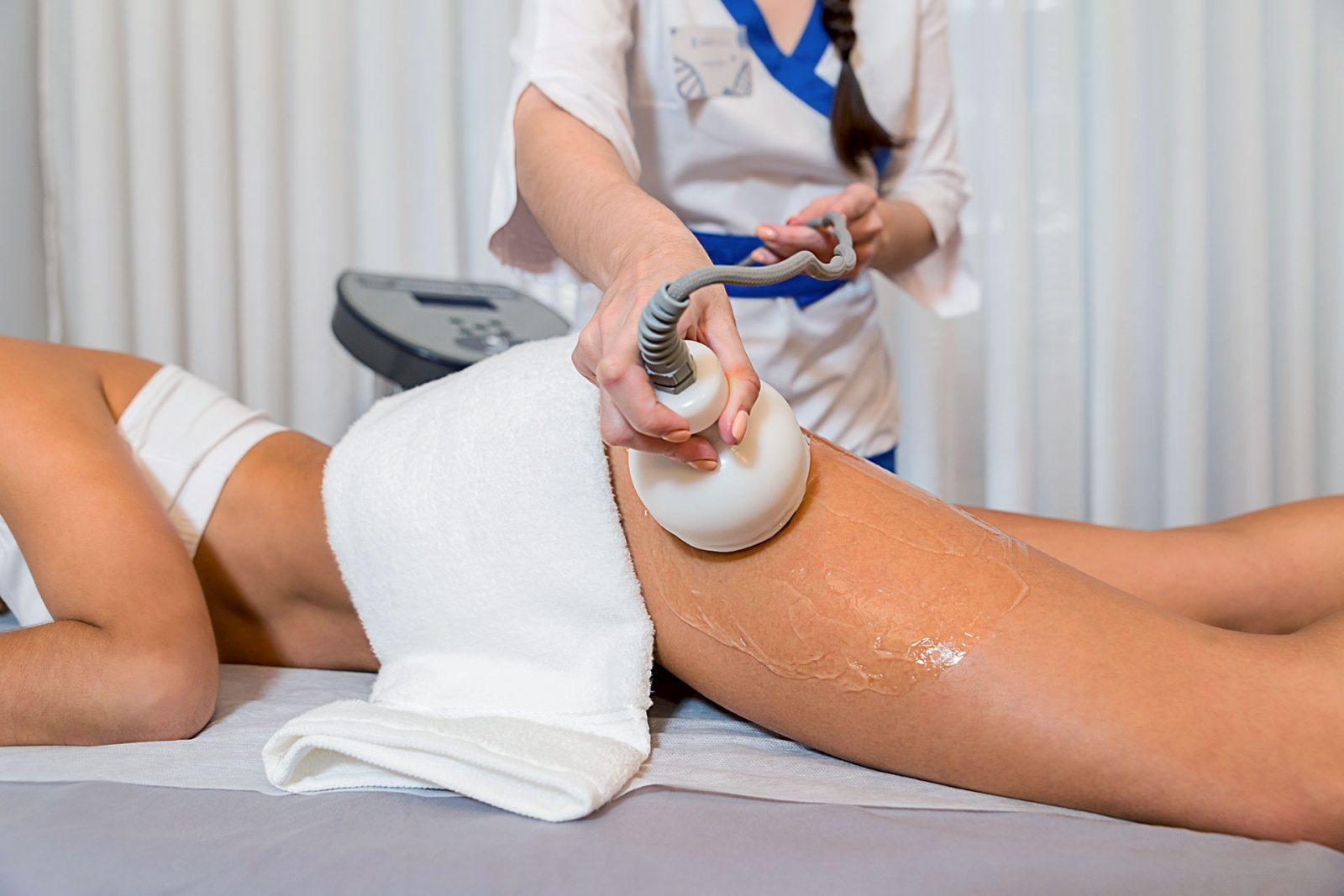 BodyScience, tratamentos, Lipoaspiração Não Invasiva Titan