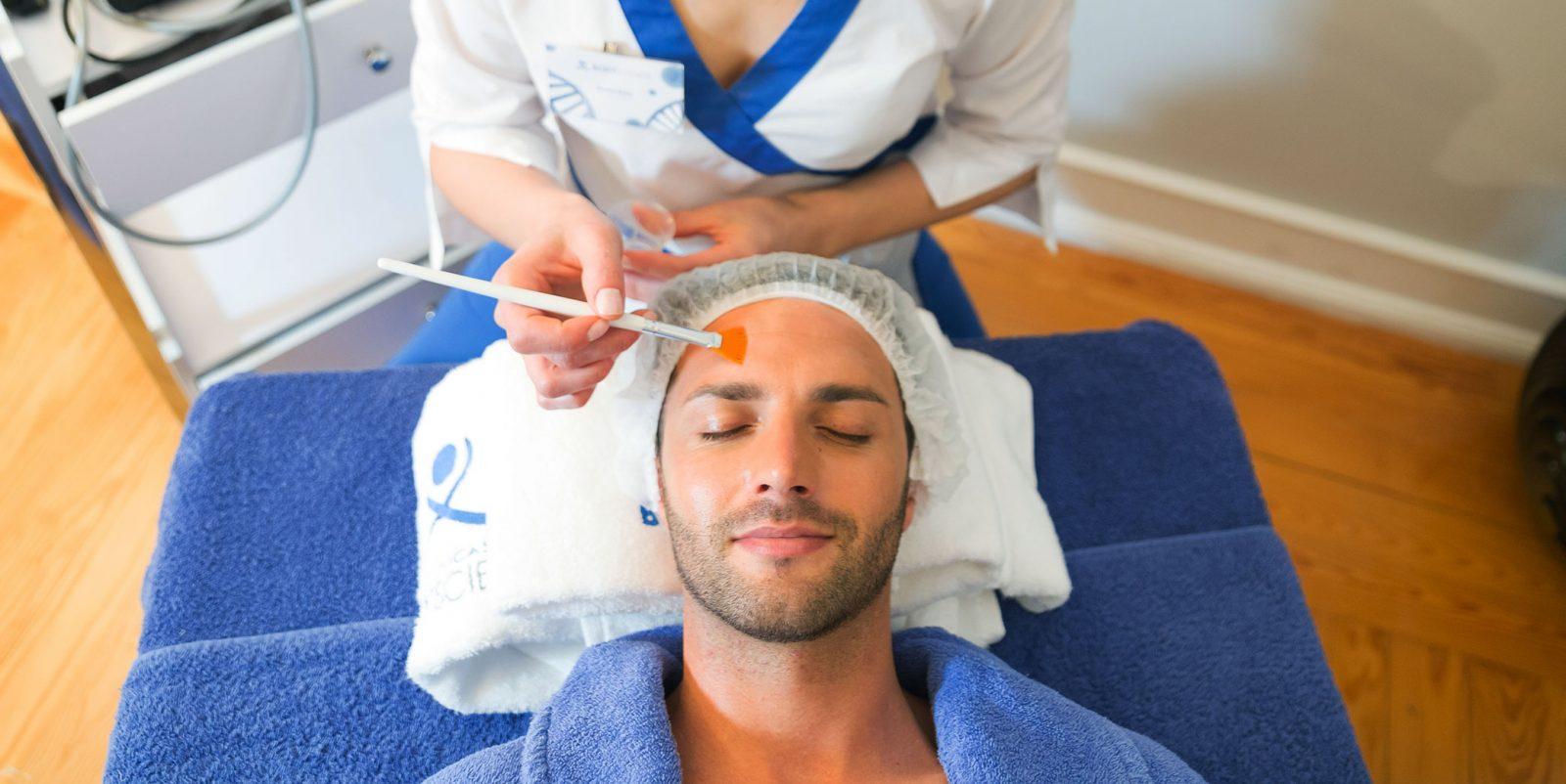 BodyScience, tratamentos, Master Repair