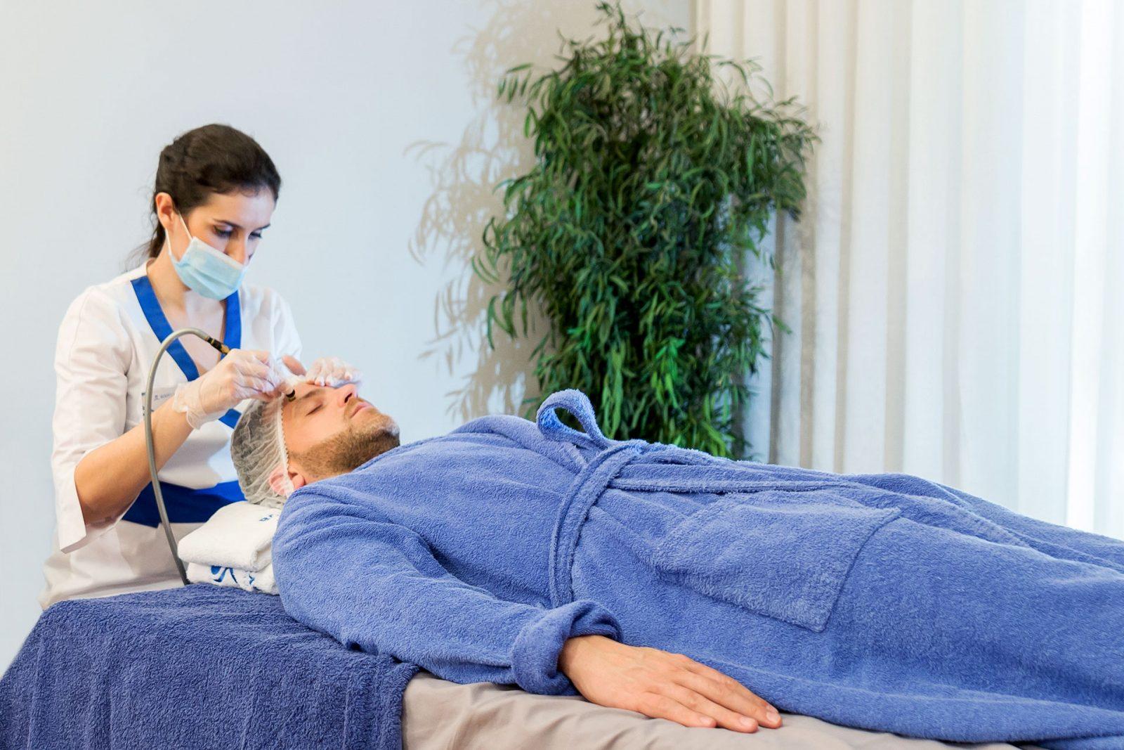 BodyScience, tratamentos, Microdermoabrasão