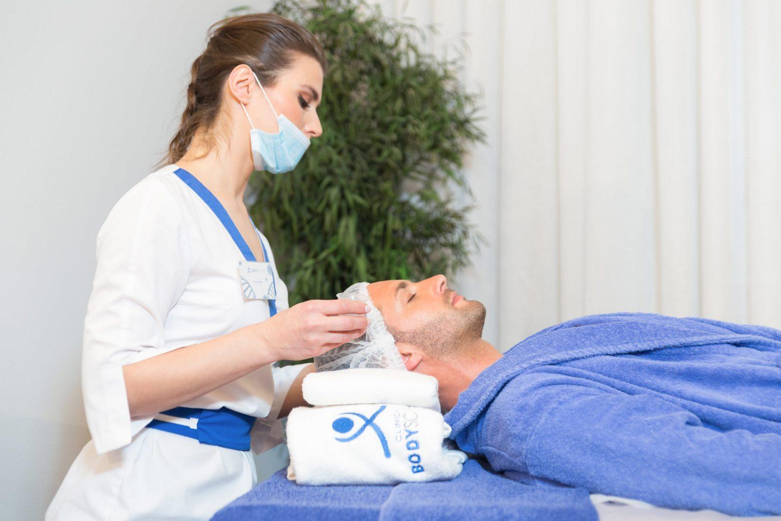 BodyScience, tratamentos, Stop Acne System
