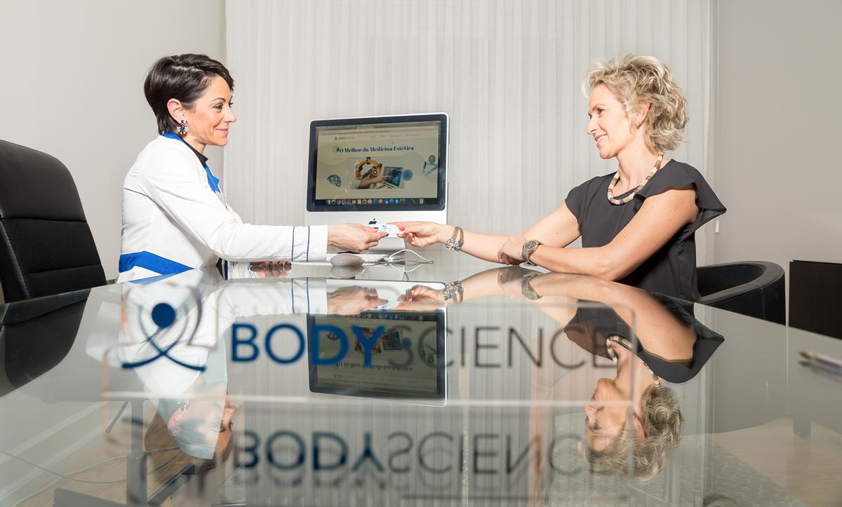 BodyScience, tratamentos, Protocolos
