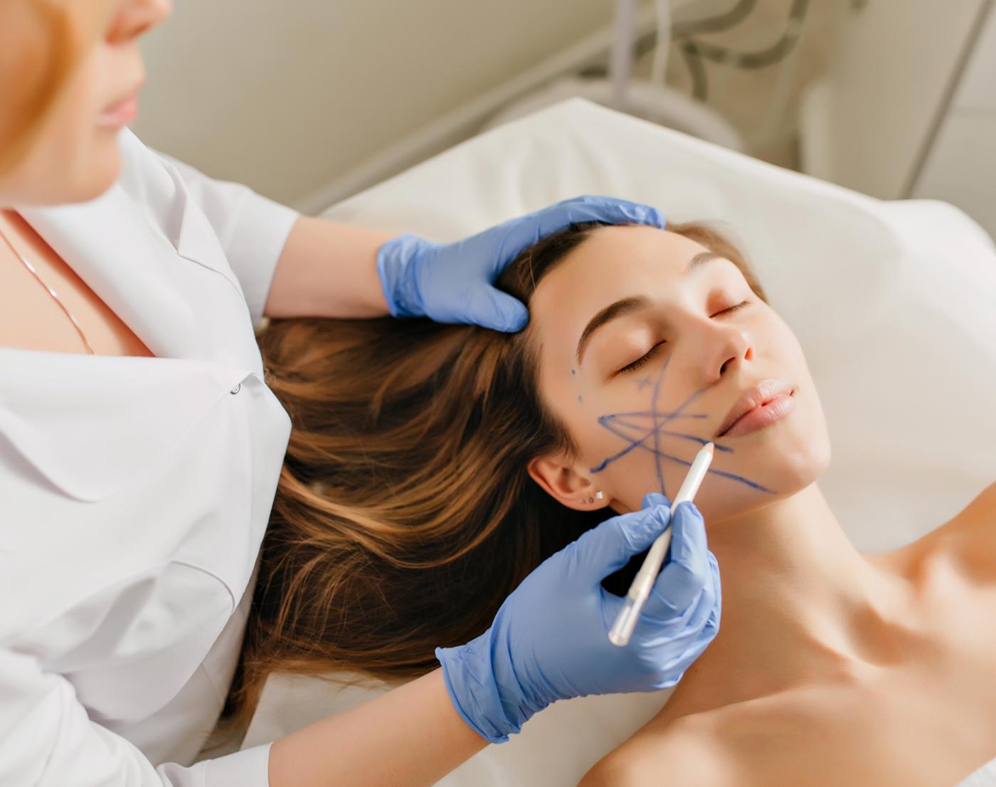 BodyScience, tratamentos, Lifting Facial Não Cirúrgico