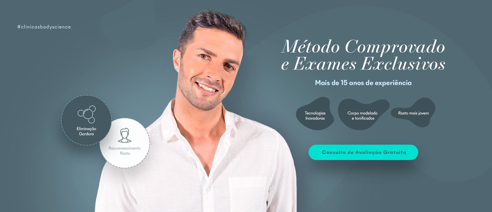 bodyscience, clinica estetica, corpo, rosto, tratamentos, tratamentos corpo, tratamentos rosto, Atendimento de excelência